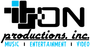 ITS On Productions, Inc. Logo